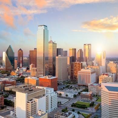 Move to Dallas Texas