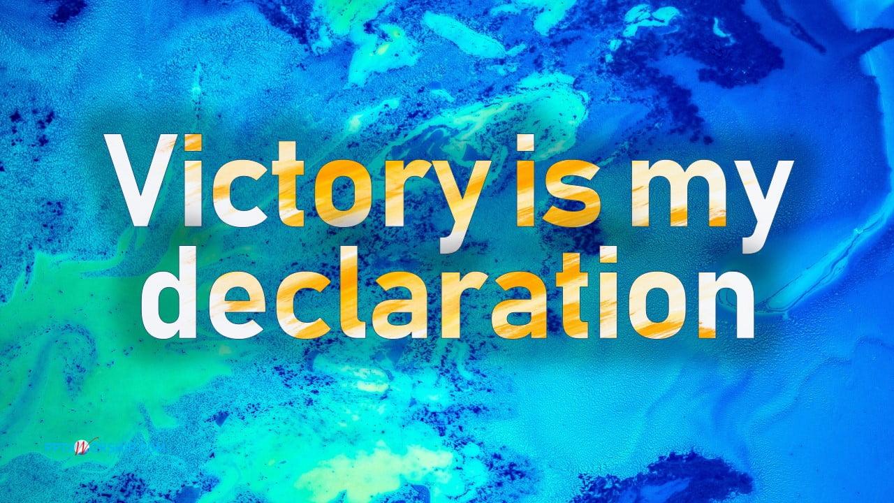 Victory Planetshakers Lyrics