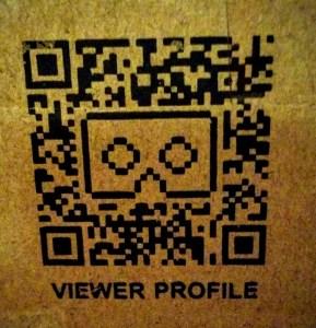 Profile CardBoard