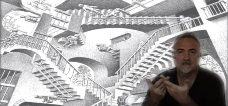 Teoría del Aprendizaje Del Constructivismo al Conectivismo. Vídeos