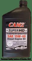 CAM2SuperHDSAE15W40