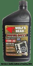 WolfsHeadSpDuty5W30FrontFinished