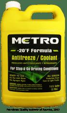 MetroAntifreezeFrontFinished