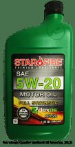 StarFire5W20FrontFinishedFullSynthetic