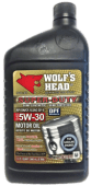 WolfsHead5W30FrontThumb