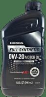 Honda0W20FrontThumb