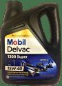 MobilDelvac130015W40