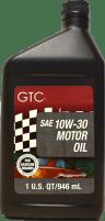 GTC10W30