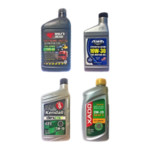 HEAVY DUTY DIESEL ENGINE OIL | The Petroleum Quality