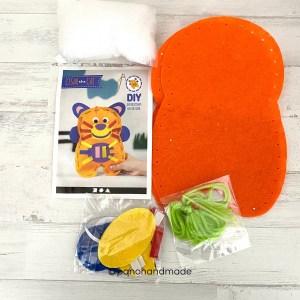 kit coser gato