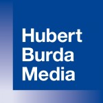Burda News Logo