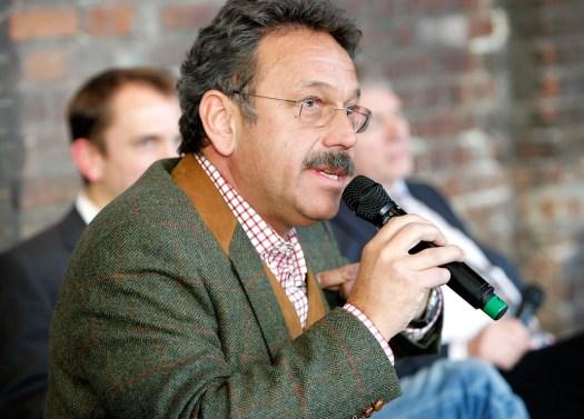 PR Forum beim Journalistentag DJV-NRW , Foto: Udo Geisler
