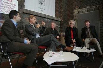 38. PR Lounge beim 2. Journalistentag NRW