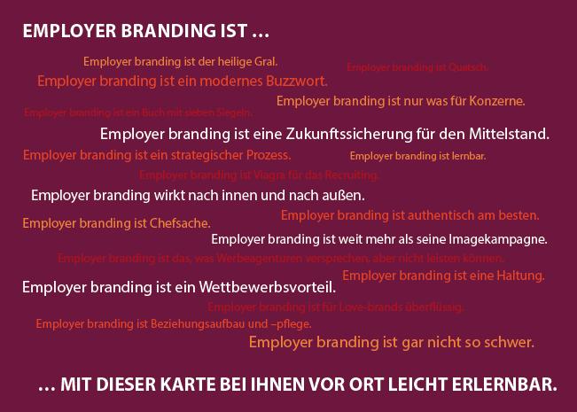 Employer Branding im Mittelstand - PR-Perlen.de