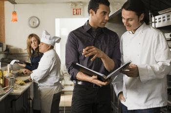Tea Education for Chefs