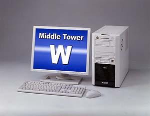 「FMV-DESKPOWER W630」の画像検索結果