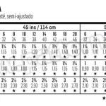Выкройка Burda №6586 — Юбка