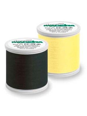 Aerofil Madeira № 35, 300 м – Особо прочные швейные нитки