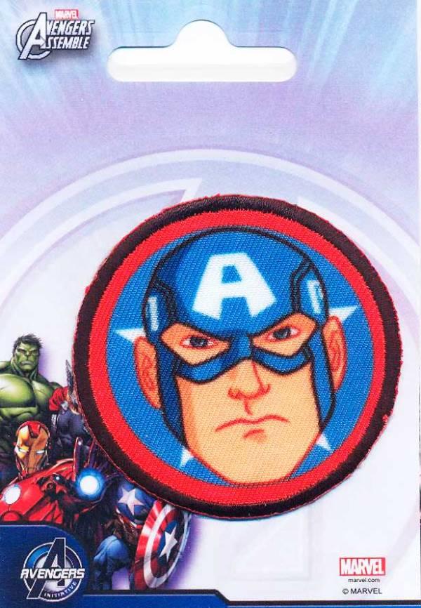 Капитан Америка (Marvel Comics)