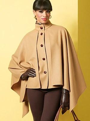 Выкройка Vogue №8674 — Куртка