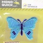 Термоаппликация Mono Quick (12444) – Бабочка