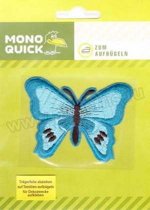 Термоаппликация Mono Quick (12446) – Бабочка