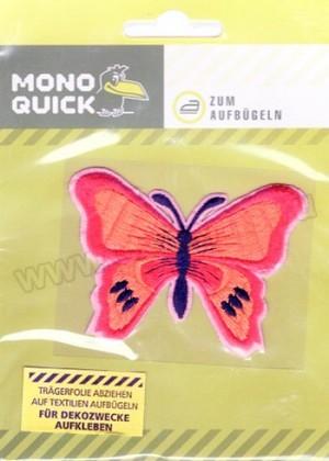 Термоаппликация Mono Quick (12447) – Бабочка