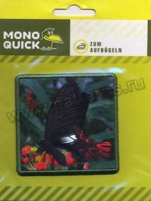 Термоаппликация Mono Quick (14011) – Бабочка