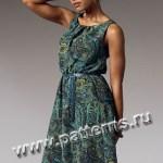 Выкройка Butterick — Жакет, Платье, Юбка, Брюки - B5965 ()
