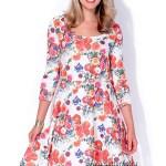 Выкройка McCall's — Платье - M7313