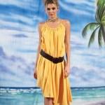 Выкройка McCall's — Платье летнее - M6743 ()