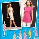 Выкройка Simplicity — Платье или Туника - S2927 ()