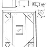 Выкройка Simplicity — Подушки, Одеяло - S1960 ()