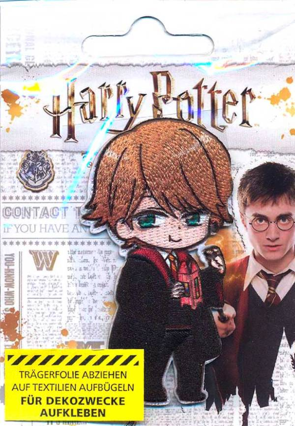 Рон Уизли (Harry Potter)