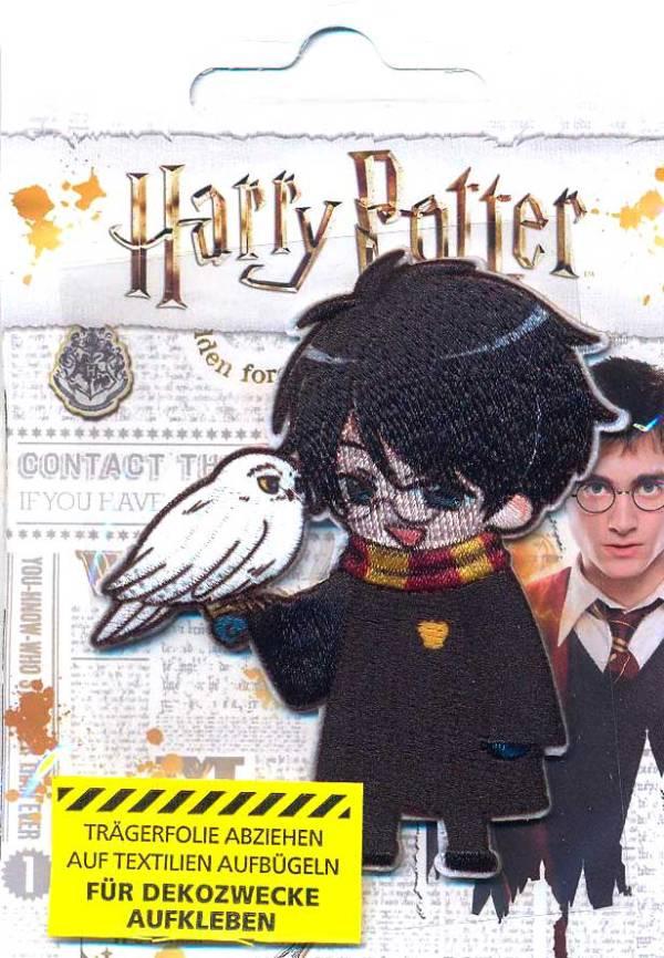 Гарри Поттер (Harry Potter)