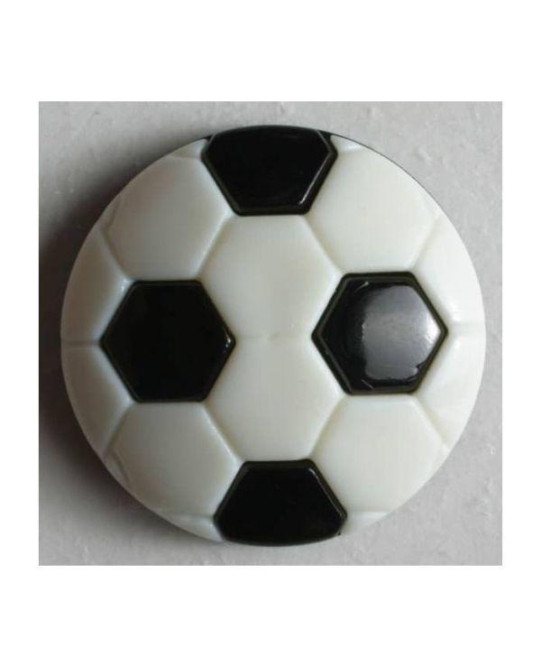 Пуговица Футбольный мяч