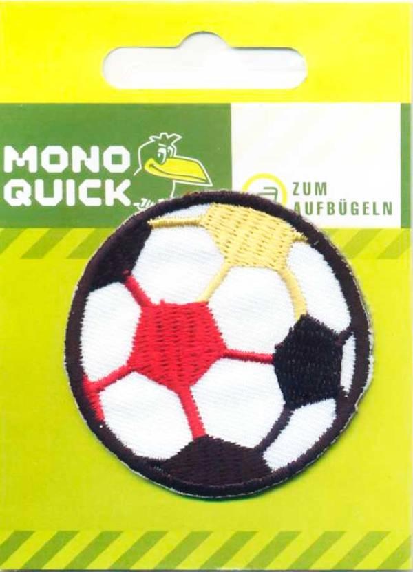 Термоаппликация Футбольный мяч