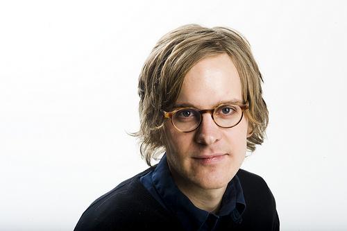 Grattis Axel - ny chefred för Medivarlden.se