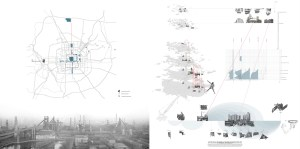 AA School of Architecture Projects Review 2012  Diploma 5  Ruohong Wu