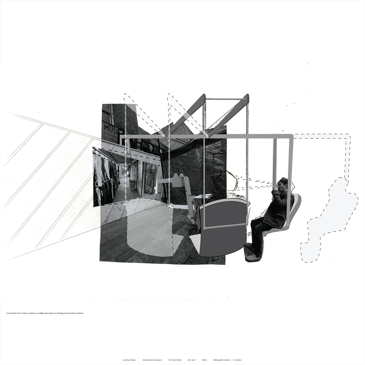 Aa School Of Architecture Projects Review 2012 First