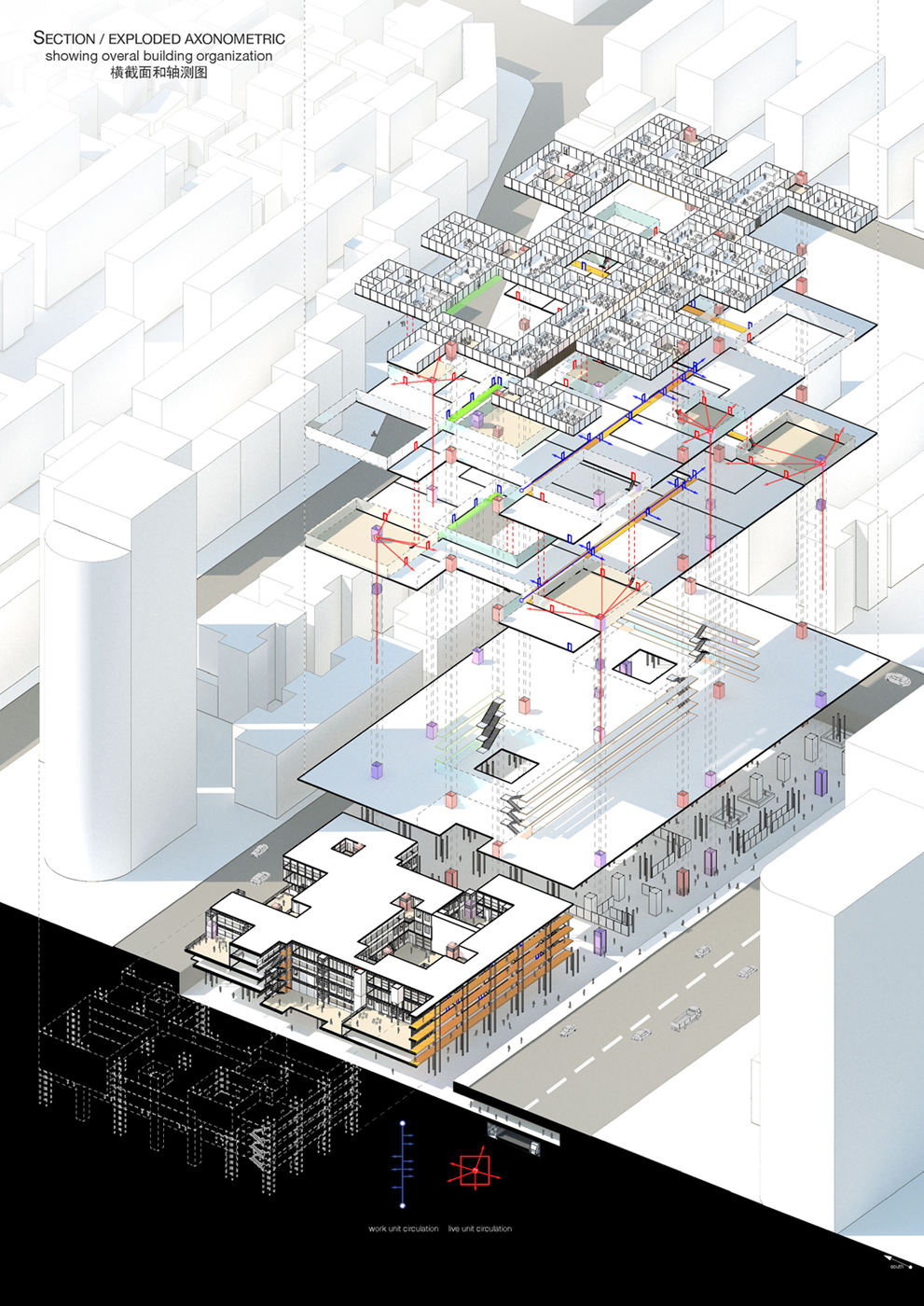 Aa School Of Architecture Projects Review 2012 Inter 6 Yueqi Li