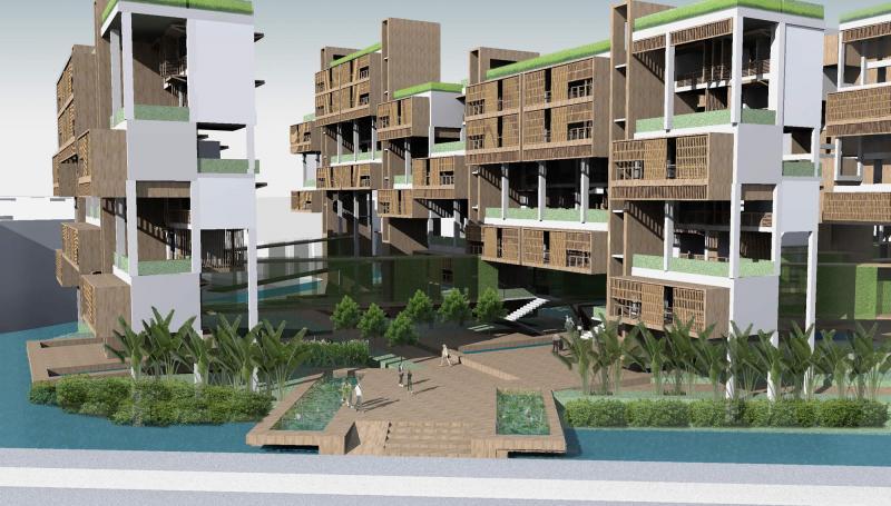 AA School Of Architecture 2013 Sustainable Environmental Design