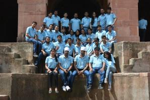 Mandav Trip