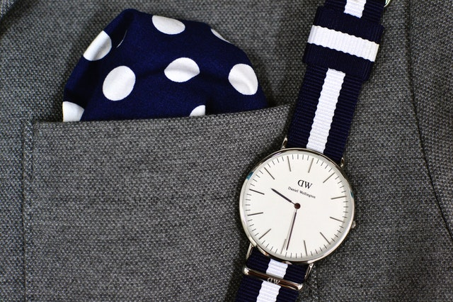 daniel wellington instagram