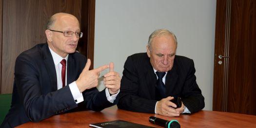 Spotkanie z Prezydentem Lublina – Galeria Zdjęć