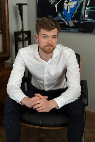 Marcin Michalski