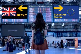 Brexit affecting jobs