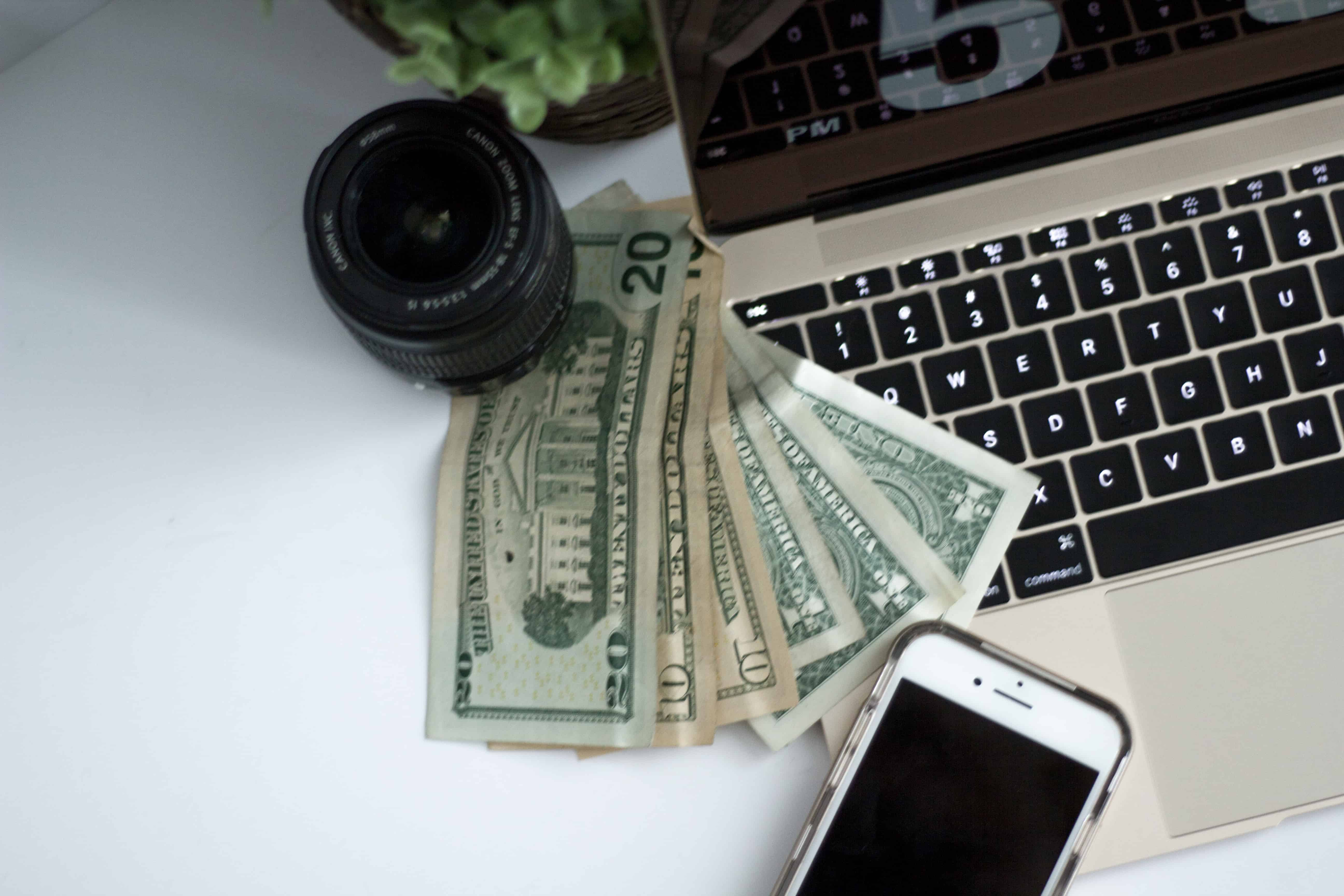 Steps to Spending Money Without Guilt