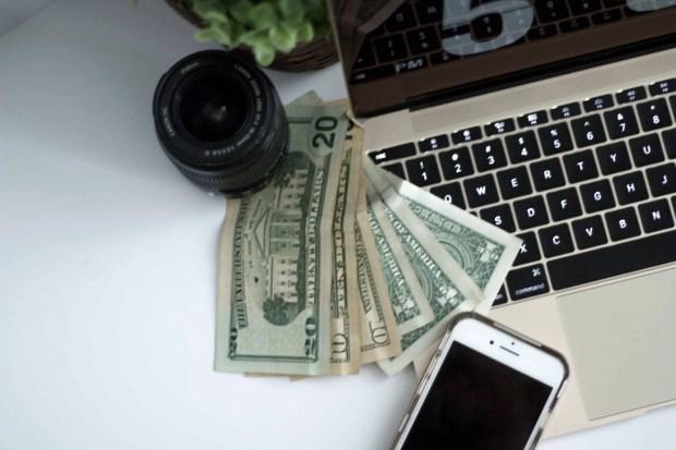 Guilt free spending tips