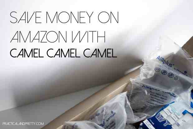 Simple trick to save money and track prices on Amazon